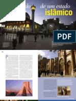 O outro lado de um estado islâmico