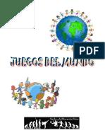 JUEGOS DEL MUNDO