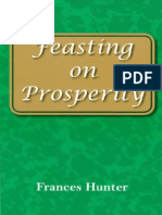 Feasting on Prosperity