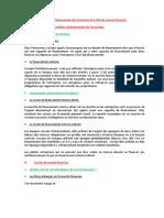 chapitre 1 le financement de léconomie et le rôle du marché financier