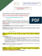 95129817 Fiche 1 Chapitre Integration Et Politiques Europeennes