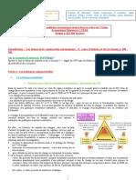 95148047 Fiche 4 Chapitre Integration Europeenne Et Politiques Economiques