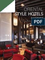 ORIENTAL STYLE HOTEL