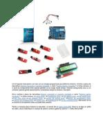Un Kit Special Creat Pentru Cei Care Vor Sa Inceapa Programarea Pe Platforma Arduino