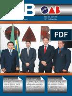 Revista OAB/ 2013