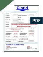 M Catalogo Clorid Eco-90