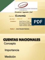 exposicion economia-PBI
