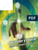 Libro Aprender y Educar Tic