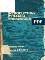 126817034 Introductory Dynamical Oceanography by Pond Pickard p p