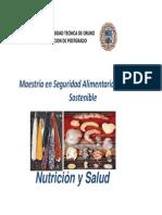 01 Salud y Nutricion Oruro - Tema I