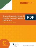 Manual de Gramática - Piatti