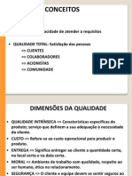 Interpretacao e Implantacao ISO - 9001