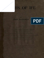 Wyndham, John - Myths of Ife