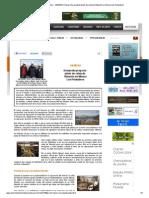 Revista Electroindustria - SIEMENS_ Desarrolla proyecto piloto de celda de flotación en Minera Los Pelambres