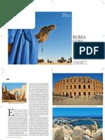 Roma com Marrocos