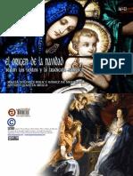 El origen de la Navidad según los textos y la tradición artística