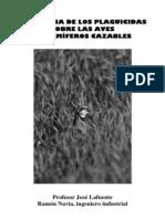 toxicidad fitosanitarios
