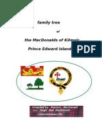 MacDonald Matheson Trees