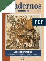 Cuadernos Historia 16, nº 056 - Los Almorávides