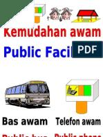kemudahan awam