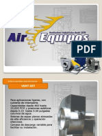 Air Equipo s