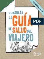 BOTIQUIN Guia de Viaje Antesdeviajar.com