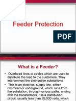 Feeder Protection