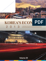 Considerations for Korea and the Trans-Pacific Partnership