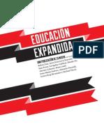 Educacion Expandida El Libro