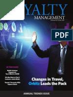 Loyalty Management Fourth Quarter 2013