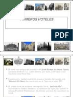 Primeros y Grandes Hoteles Del Mundo