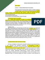 Teologia Fondamentale 2013_2014 UPS