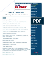 The 5.56 x 45mm - 2007 - A Chronology of Development (Part 18) - By Daniel Watters