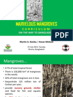 Marvelous Mangroves Curriculum