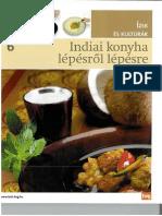 Ízek és kultúrák 6 - Indiai konyha