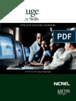 Skills Brochure