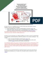 AG Questionnaire Michelle Mumford Responses
