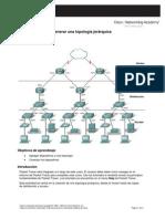 Cisco CCNA Exploration 4.0 3 - Conmutación y conexión inalámbrica de LAN - Prácticas_PACKET_TRACERT español spanish by hpdesk724c