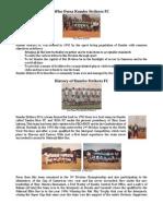 KSFC Website Info History