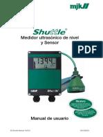 ES 2.1 Shuttle Manual 1003