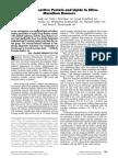Serum C-Reactive Protein and Lipids in UltraRunner