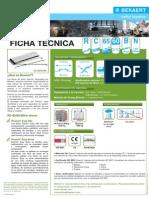 Ficha Tecnica DRAMIX Fibra Rc 65 60