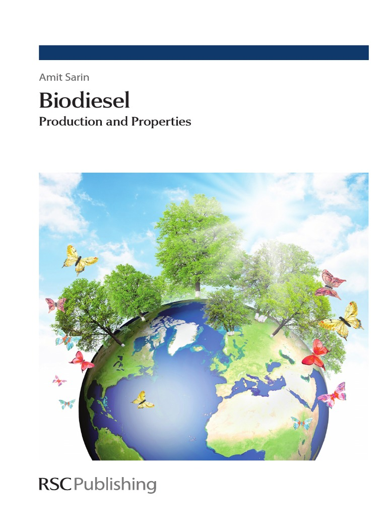 biodiesel production and properties biodiesel catalysis