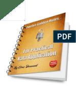 12 Golden Rules E-book