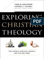 Exploring Christian Theology, Volume 3