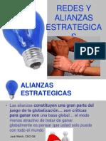 Redes y Alianzas Estrategicas-Conceptos