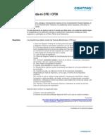 Unidades de Medida en CFDI