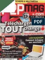 p2p mag n23
