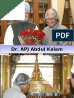 Dr. APJ Abdul Kalam Slideshow