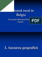 Turismul Rural in Belgia
